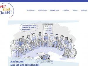 bildung-webdesign-klassenrat